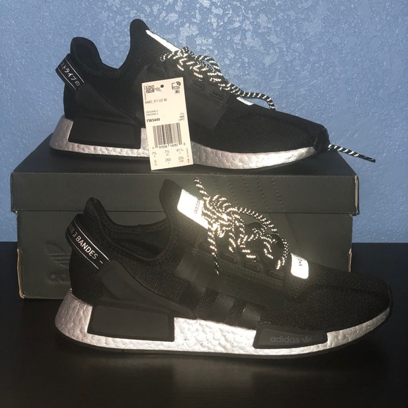 Cheap Nmd R1 V2 Shoes Fake Adidas Nmd R1 V2 Sale 2020